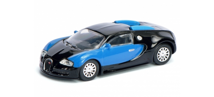 Modélisme ferroviaire : SCHUCO SCHU26035 - Bugatti Veyron