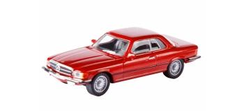 MODELISME FERROVIARE SCHUCO SCHU26052 - Mercedes-Benz 450 SLC (C107)