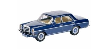 Modélisme ferroviaire : SCHUCO SCHU26059 - Mercedes-Benz - limousine