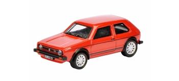 Train électrique : SCHUCO SCHU26086 -VW Golf GTI