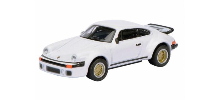 Train électrique : SCHUCO SCHU26091 - Porsche 934 RSR