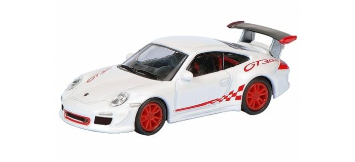Train électrique : SCHUCO SCHU26092 - Porsche 911 GT3 RS (997)