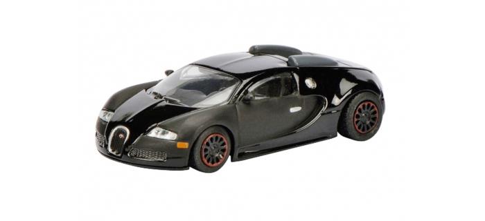 Train électrique : SCHUCO SCHU26098 - Bugatti Veyron Concept black