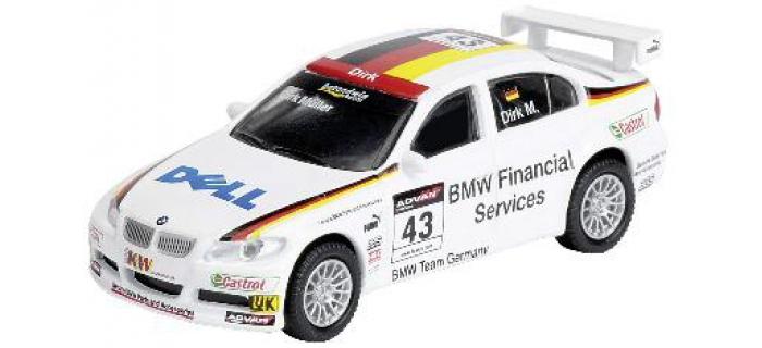 SCHU25481 - BMW 320si WTCC  - Schuco