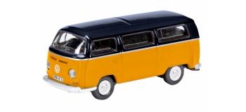 SCHU26066 - VW T2a 1/87 - Schuco