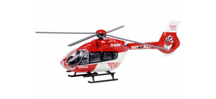 SCHU24757 - Eurocopter EC145 T2 DRF 1/87 - Schuco
