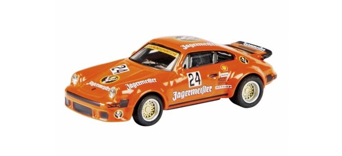 SCHU25988 - Porsche 934 RSR 24 1/87 - Schuco