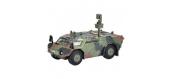 Modélisme ferroviaire : SCHU452624800 - FENEK Véhicule de reconnaissance camouflage
