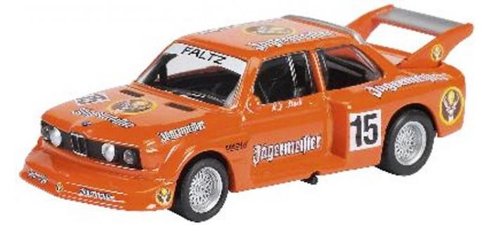 SCHU25480 - BMW 320 GR.5 - Schuco