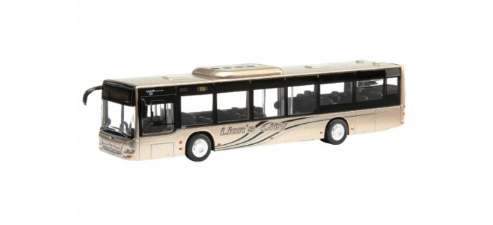 SCHU25622 - Bus MAN Lions City  - Schuco