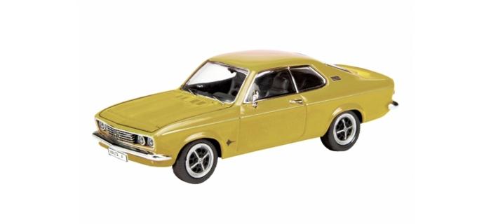SCHU25982 - Opel Manta A - Schuco