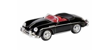 SCHU26000 - Porsche 356 A Speedster - Schuco