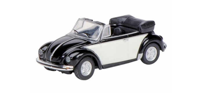 SCHU26046 - Cabriolet VW Kâfer - Schuco