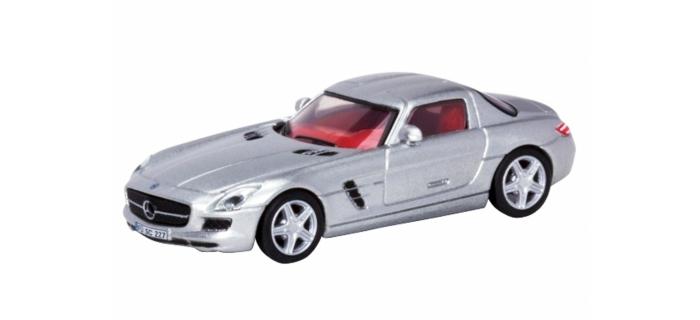 SCHU26046 - Mercedes-Benz SLS AMG Coupé - Schuco