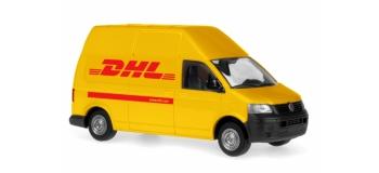 "SCHU51900 - VW T5 HD ""DHL""  - Schuco"