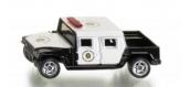 Train électrique : SIKU1334 - Police américaine