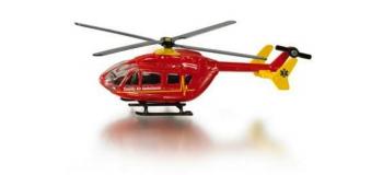 Modélisme ferroviaire : SIKU1647 - Hélicoptère taxi