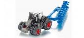 Train électrique : SIKU1862 - tracteur Fendt avec charrue