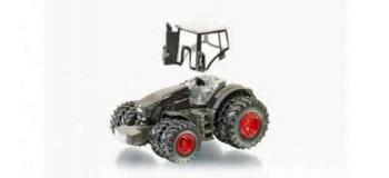 SIKU1862 - tracteur Fendt avec charrue