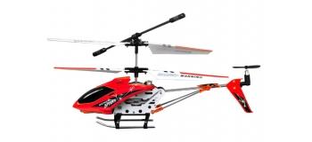T5120 - Hélicoptère Micro Spark - T2M