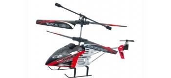T5124 - Hélicoptère Nano Spark 3 voies - T2M