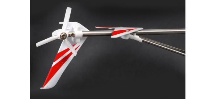 T5132 - Hélicoptère Micro Spark 4 - T2M