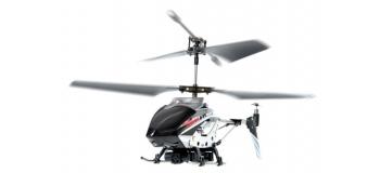 T5133 - Hélicoptère Micro Spark VR - T2M