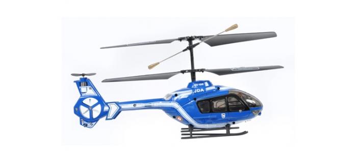 RC T5122 - Hélicoptère EC135 Gendarmerie - T2M