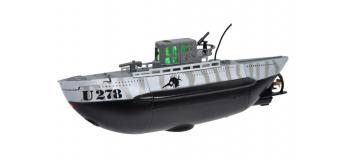 T615 - Micro sous marin U278 - T2M