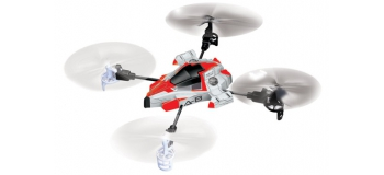 T2M T5138 - Quadrocoptère RTF Drone XF-1