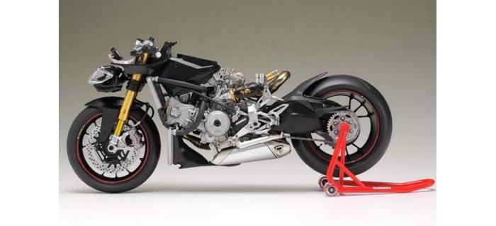 TTAMIYA TAM14129 - Ducati 1199 Panigale S