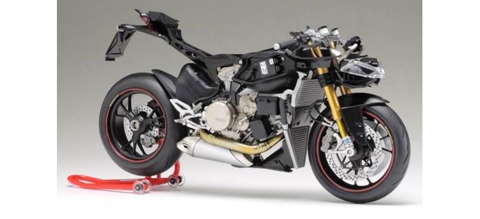 TAMIYA TAM14129 - Ducati 1199 Panigale S