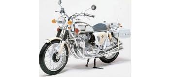 Maquettes : TAMIYA - TAM16004 Honda CB750 Police