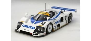 Maquettes : TAMIYA TAM24326 - Mazda 787B LM 1991 N°18