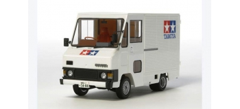 Maquettes : TAMIYA TAM24332 - SToyota Hi-Ace Quick Delivery