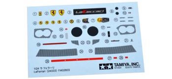 TAMIYA TAM24333 - La Ferrari