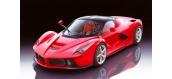 Maquettes : TAMIYA TAM24333 - La Ferrari