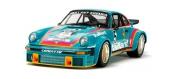Maquettes :  TAMIYA TAM24334 - Porsche 934 RSR Vaillant