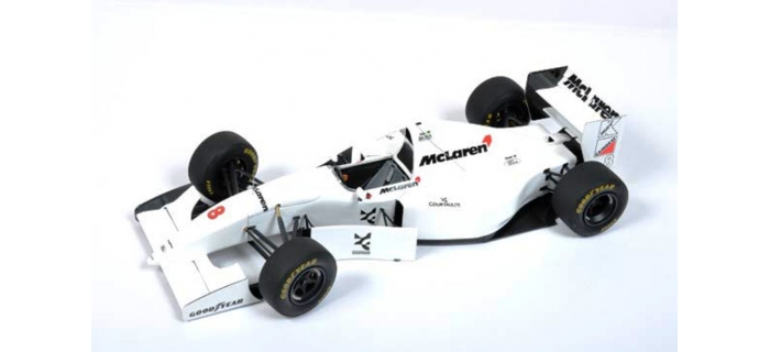 Maquettes : TAMIYA TAM25172 - McLaren Ford MP4/8