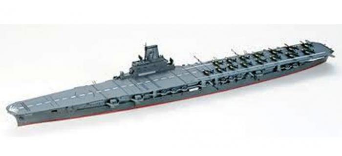 Maquettes : TAMIYA TAM31211 - Porte-avions Taiho