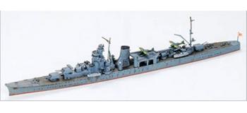 Maquettes : TAMIYA TAM31314 - Croiseur léger Agano