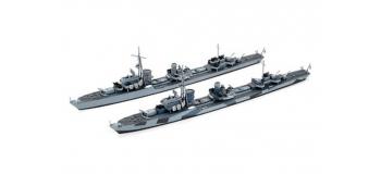 Maquettes : TAMIYA TAM31908 - Destroyers Z Barbara