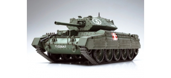 Maquettes : TAMIYA TAM32555 - Crusader Mk.III