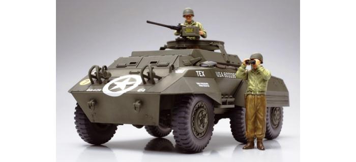 Maquettes : TAMIYA TAM32556 - M20