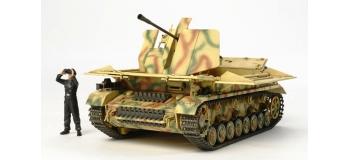 Maquettes : TAMIYA TAM32573 - Char Flakpanzer IV Möbelwagen