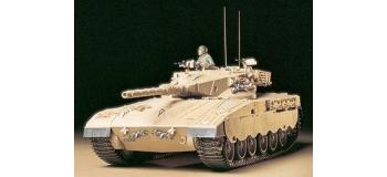 Maquettes : TAMIYA TAM35127 - Merkava