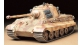 Maquettes : TAMIYA TAM35164 - King Tiger tourelle Henschel