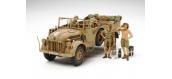 Maquettes : TAMIYA TAM35305 - Steyr 1500A/01 D.A.K