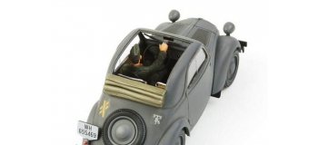 TAMIYA TAM35321 - SIMCA 5 Armée Allemande