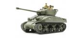 Maquettes : TAMIYA TAM35322 - M1 Super Sherman